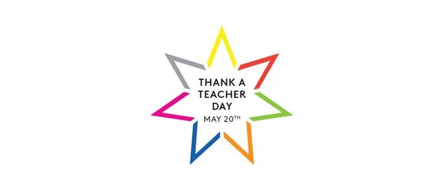 Join us in Publicly Thanking School Leaders, Teachers & Other School Staff