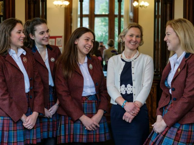 The value of girls' schools in the modern world